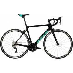 CICLO 28 BIANCHI SPRINT-50  Ultegra 11 sp 50/34Shimano WH-RS100